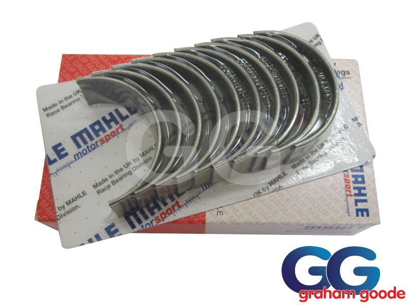 Mahle Motorsport Main Bearings Standard Size  GGR2573